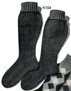 Mens Sock Pattern - Searching Our Stash Search