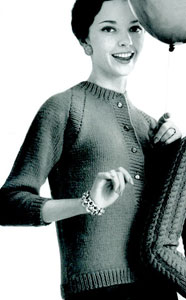 Sweater Girl Knits - Vintage Knitting Patterns - Home