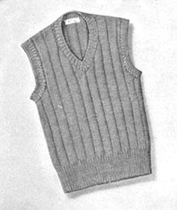 CROCHET PATTERNS/BOYS SWEATER# 8 NEEDLE/SIZE 6X - Crochet Club