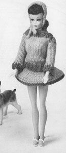 FREE CLOTHES PATTERN FOR GIRL