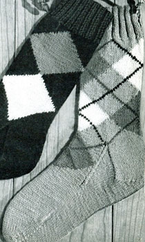 FREE ARGYLE PATTERNS - Patterns 2013