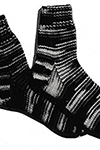Ombre Socks Pattern