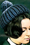 knit hat pattern