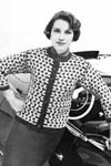 marblehead sweater pattern