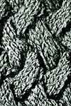 basket cable knitting stitch