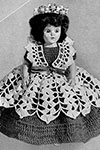 Princess Doll pattern