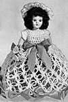 Rose Marie Doll pattern
