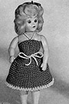 Debbie Doll pattern