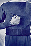 Crew Neck Pullover pattern