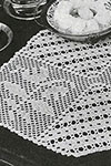 Two in One Doily pattern
