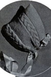 bonnet pattern
