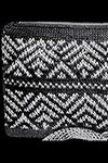 Zig Zag Knitted Bag pattern