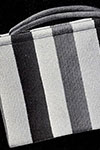Roman Stripe Bag pattern