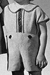 Brother Suit pattern