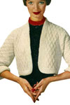 madison shrug pattern