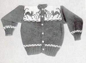 Knitting Pattern Central Directory : FREE VINTAGE KNITTING PATTERNS FOR CHILDREN   KNITTING PATTERN