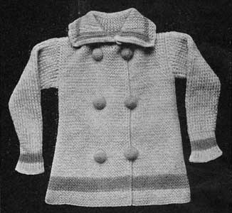 Knitting Pattern Central Directory : FREE KNITTING PATTERN BOYS - FREE PATTERNS